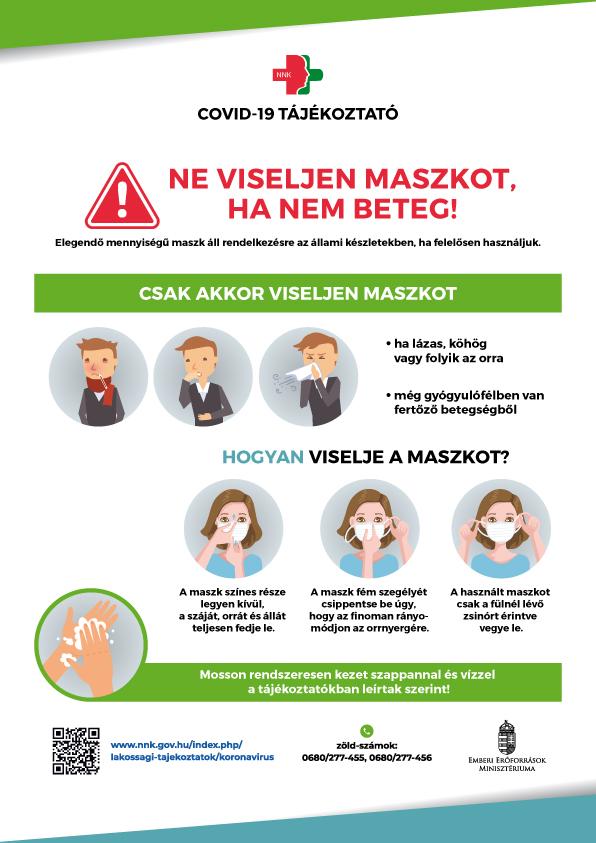 szélessávú út az emberi fertőzés felé)