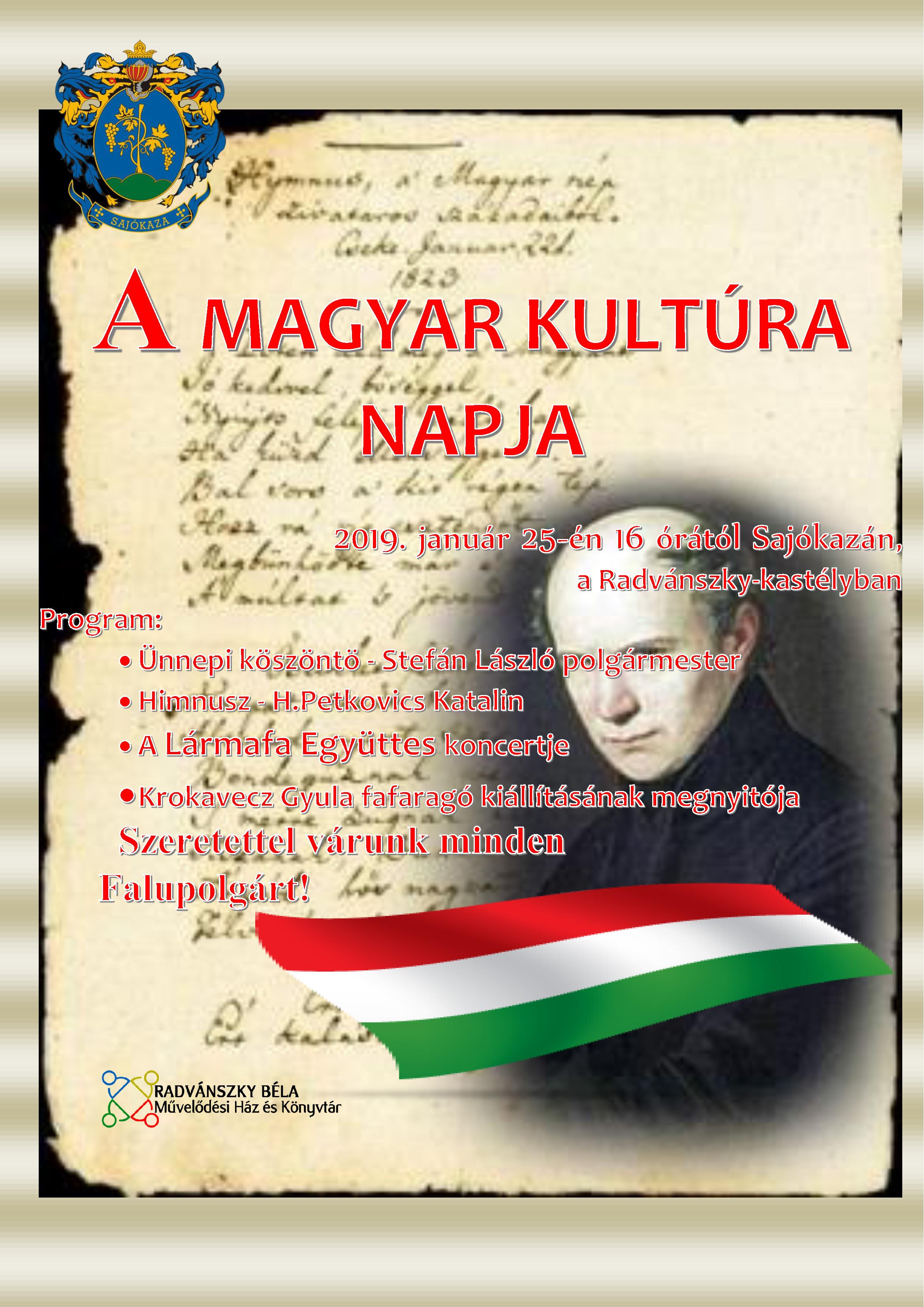 KNap plakát2019