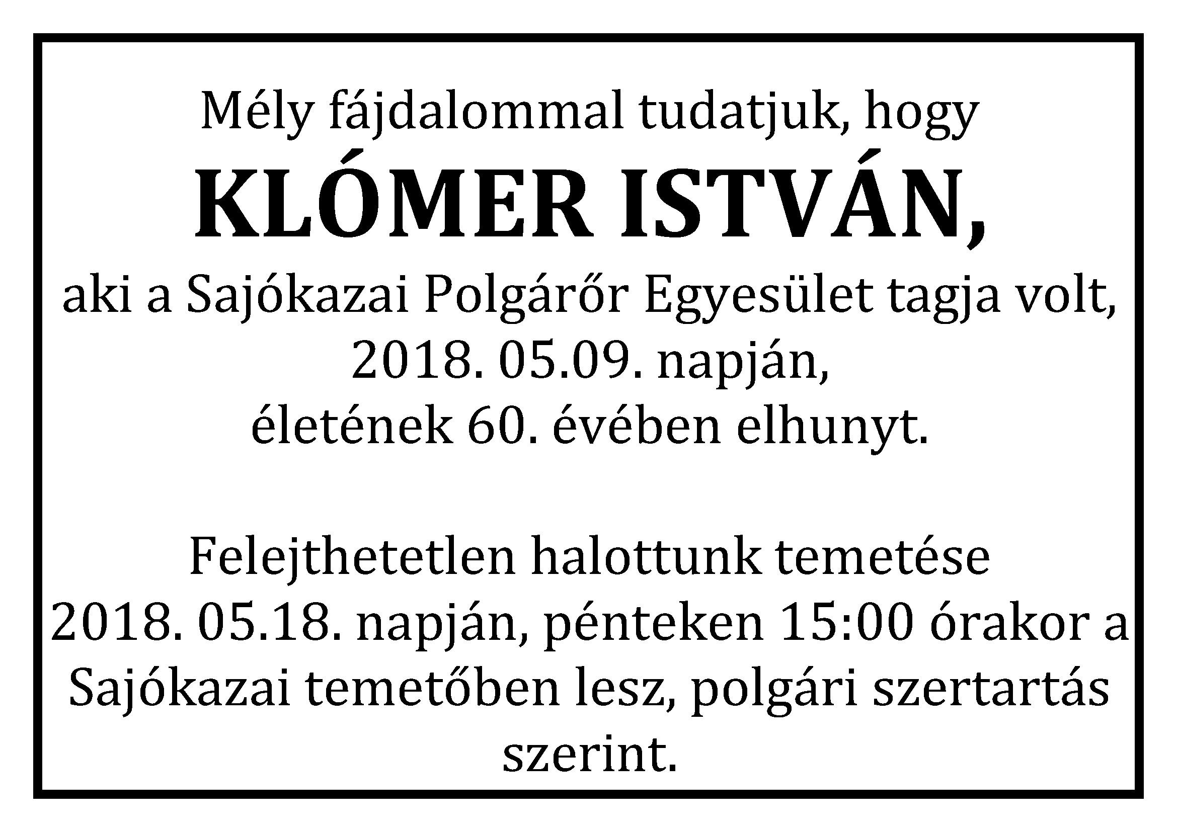 klomer_istvan