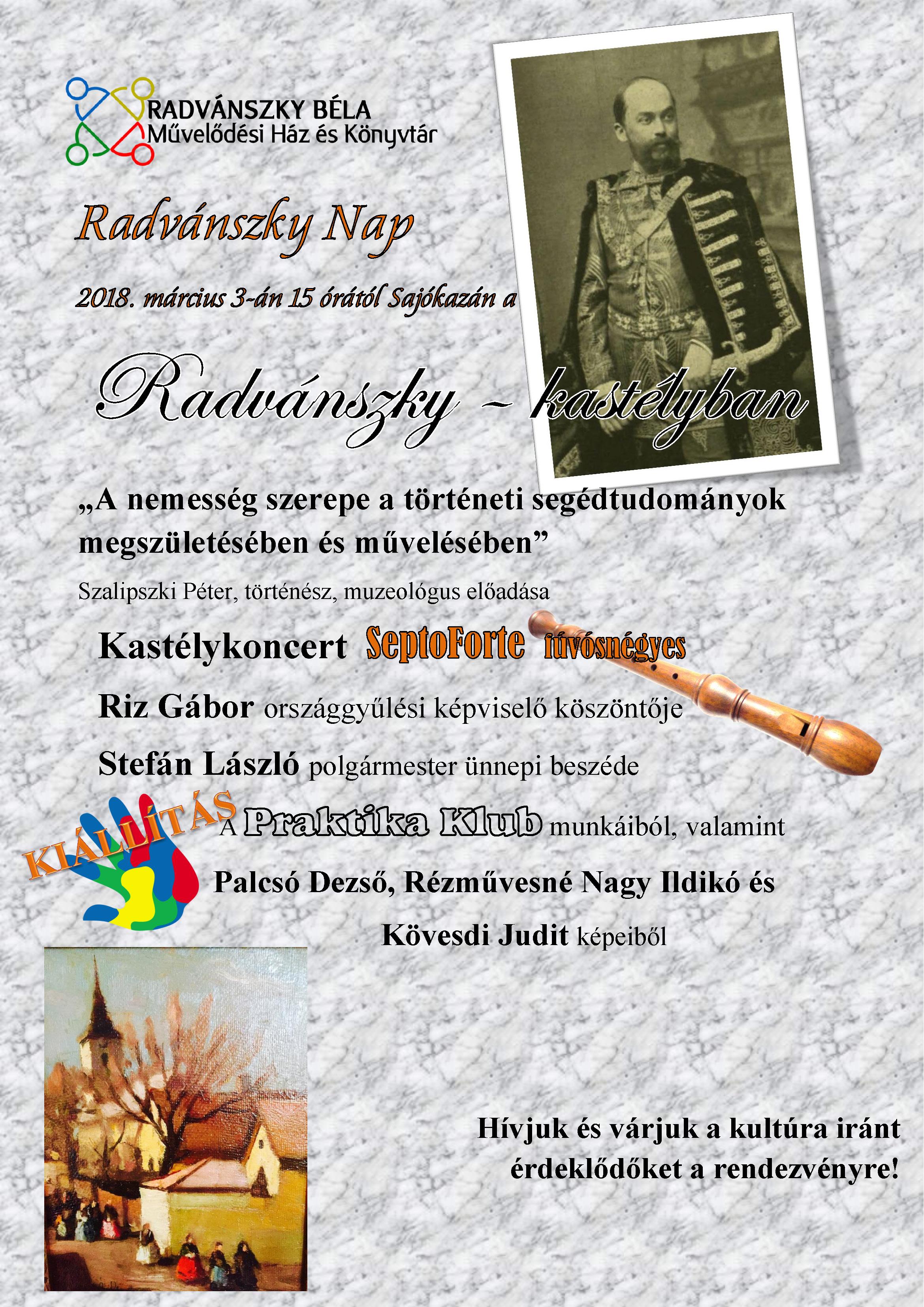 radvanszkynap